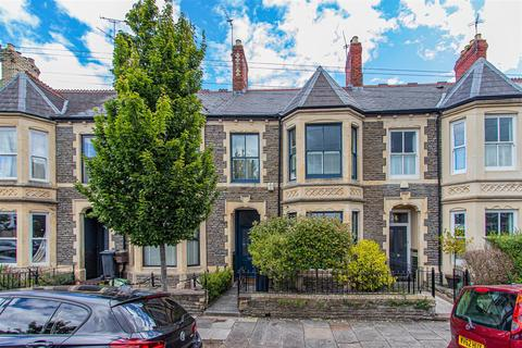 4 bedroom house for sale - Ryder Street, Cardiff