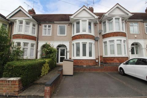 3 bedroom terraced house for sale - Gretna Road, Coventry
