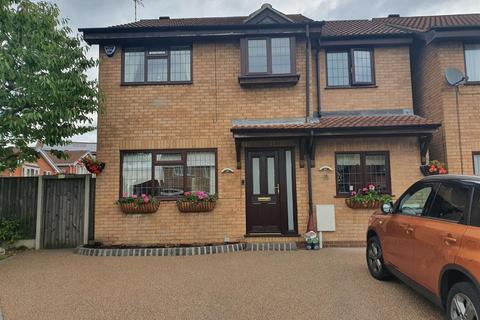 4 bedroom detached house for sale - Derwent Avenue, West Hallam, Ilkeston