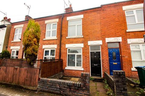 3 bedroom terraced house to rent - Warwick Street, Coventry