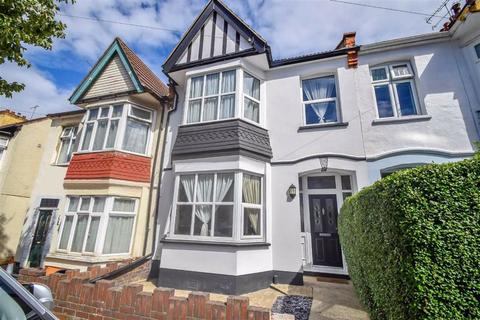 3 bedroom terraced house for sale - Hildaville Drive, Westcliff-on-sea, Essex