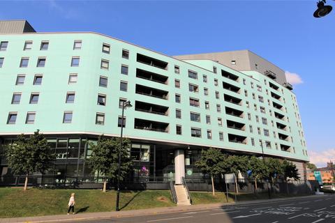 2 bedroom apartment to rent - Gateway West, East Street, LS9