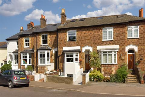 3 bedroom house for sale - St. Marys Road, Reigate