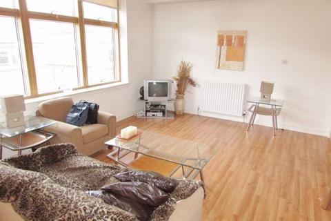 1 bedroom flat to rent - 1 Bed Furnished at Hutcheson St, Merchant City, G1