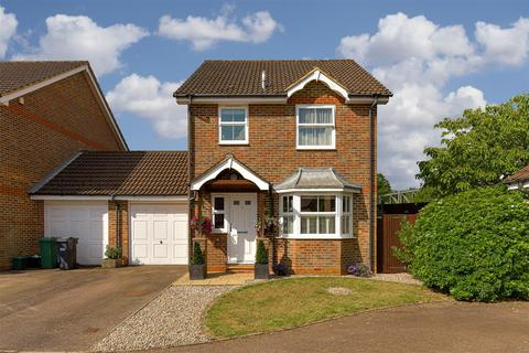 3 bedroom detached house for sale - Albury Road, Merstham, Redhill