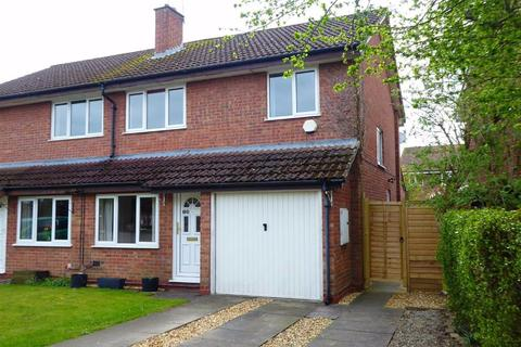 3 bedroom semi-detached house to rent - Farm Lees, Charfield