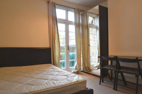 Studio to rent - The Vale, Acton, London, W3
