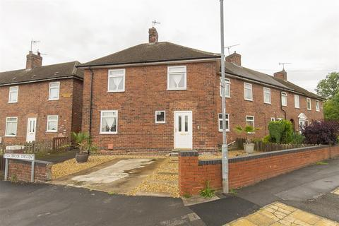 3 bedroom terraced house for sale - Staveley Road, Poolsbrook, Chesterfield