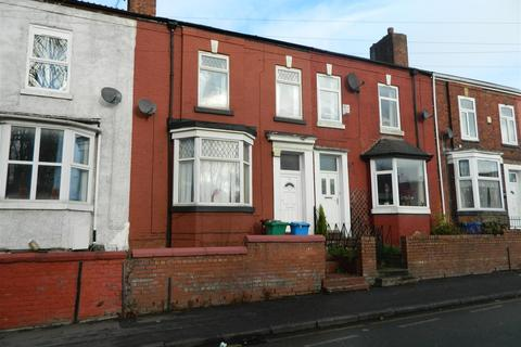 3 bedroom terraced house for sale - Alma Road, Levenshulme, Manchester