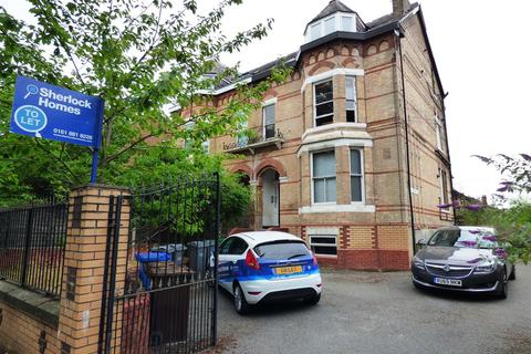 Studio to rent - Demesne Road, 70, Whalley Range, Manchester