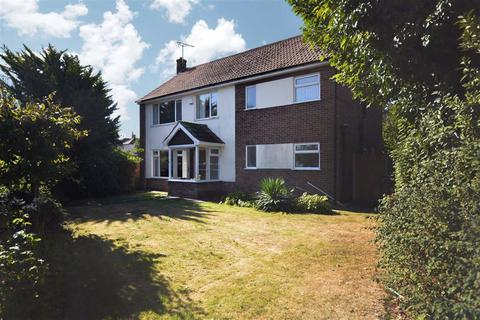 4 bedroom detached house for sale - The Vale, Broadstairs, Kent