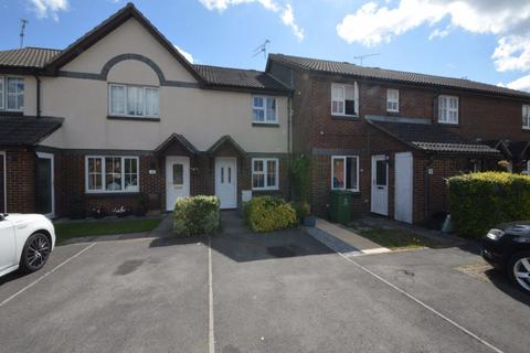 2 bedroom house to rent - Middleaze, Harvester Close