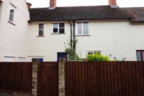 2 bedroom maisonette to rent - High Street, Buntingford, SG9