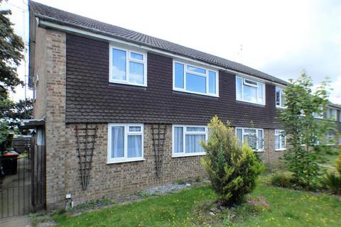 2 bedroom maisonette to rent - Bunhill Close, Dunstable