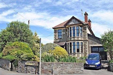 4 bedroom detached house for sale - Tabernacle Road, Hanham, Bristol