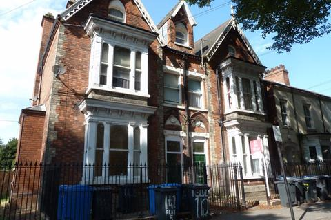 1 bedroom flat to rent - Boulevard, Hull