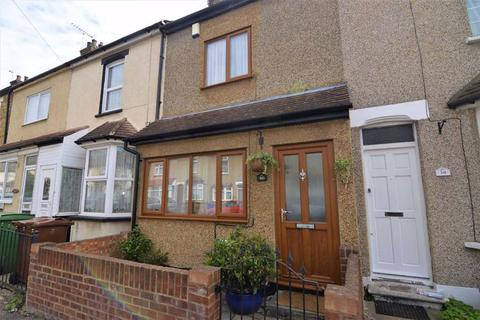 3 bedroom end of terrace house to rent - Belmont Road, Grays, Essesx