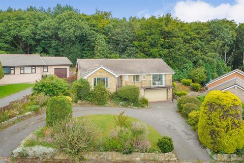 3 bedroom detached bungalow for sale - Ganton Way, Fixby, Huddersfield