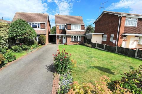4 bedroom detached house for sale - Forest Road, Bingham