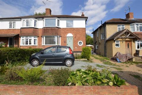 3 bedroom semi-detached house to rent - Chiltern Road, Caversham, Reading