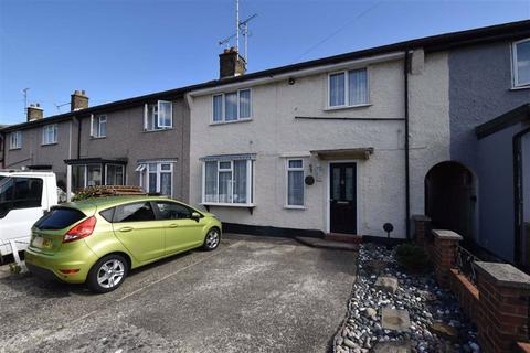 3 bedroom terraced house for sale - Tennyson Avenue, Southend On Sea, Essex