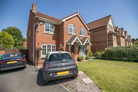 3 bedroom semi-detached house for sale - Alberbury Avenue, Timperley