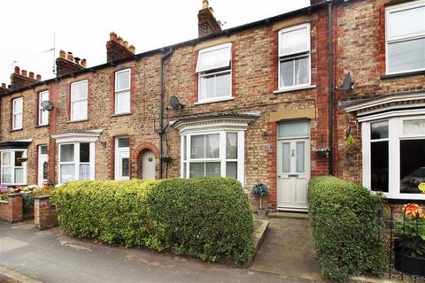 2 bedroom terraced house for sale - Victoria Road, Driffield, East Yorkshire