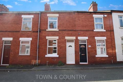 2 bedroom terraced house to rent - Butler Street, Deeside, Flintshire, CH5