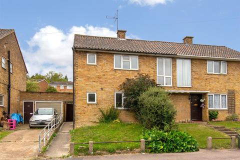 3 bedroom semi-detached house for sale - Eaton Valley Road, Luton, Bedfordshire
