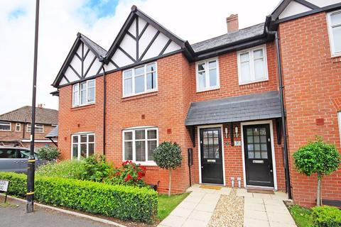 4 bedroom terraced house for sale - Weldon Road, Altrincham, Cheshire