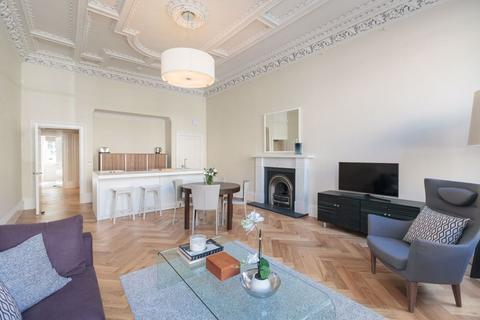 2 bedroom flat to rent - MANOR PLACE, WEST END  EH3 7DD