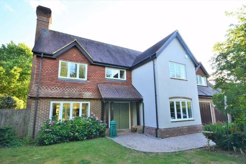 5 bedroom detached house for sale - The Kilns, Frith End, Binstead