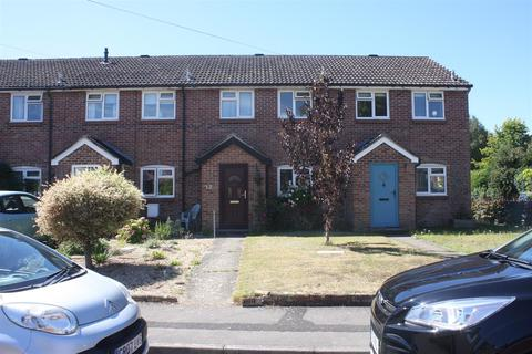 2 bedroom terraced house to rent - LOWER BEMERTON - Hadrians Close