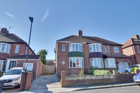 2 bedroom semi-detached house for sale - Danville Road, Seaburn, Sunderland
