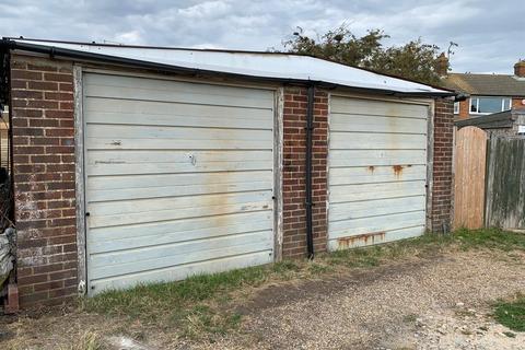 Garage for sale - Kings Close, Lancing