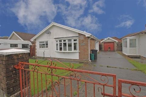 2 bedroom detached bungalow for sale - Meadow Lane, Hirwaun, Aberdare, Mid Glamorgan
