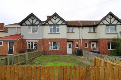 3 bedroom terraced house to rent - Musgrave Gardens, Gilesgate, Durham