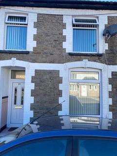 2 bedroom house to rent - East Street, Pontypridd