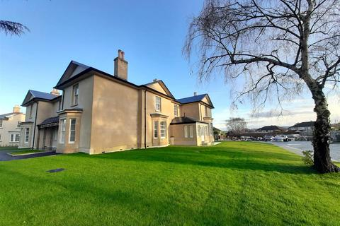2 bedroom flat for sale - Woodlands House, Hambley Court, Malpas, Newport