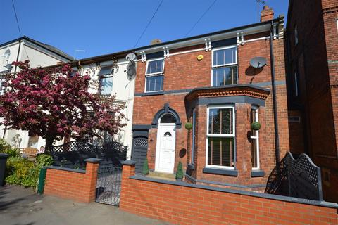 3 bedroom semi-detached house to rent - South Park, Lincoln