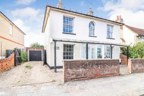 3 bedroom detached house for sale - The Street, Hatfield Peverel