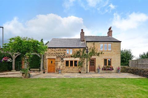 3 bedroom detached house for sale - Middle Handley, Sheffield