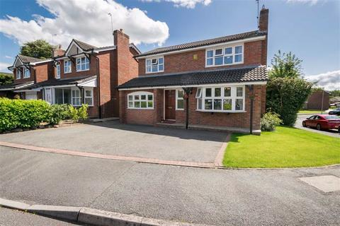 4 bedroom detached house for sale - Eaton Drive