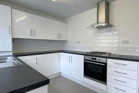2 bedroom terraced house to rent - Aberdyberthi Street, Swansea