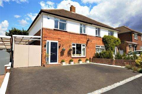 3 bedroom semi-detached house for sale - Sheppey Road, Maidstone