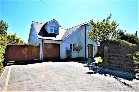 4 bedroom detached house for sale - Vanity Lane, Linton