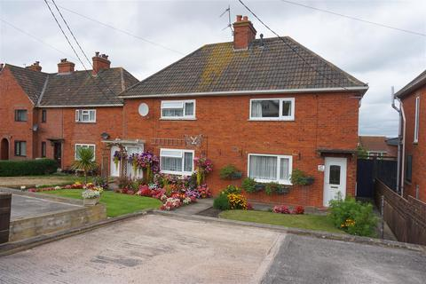 2 bedroom semi-detached house for sale - The Butts, Westbury