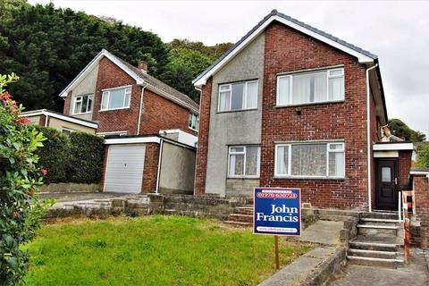 4 bedroom detached house for sale - Danycoed, Aberystwyth