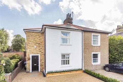 3 bedroom semi-detached house for sale - Brighton Road, Surbiton