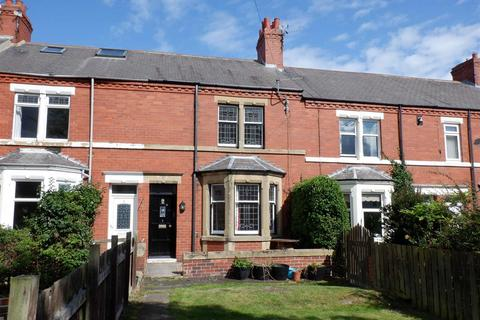2 bedroom terraced house to rent - West View, Ashington
